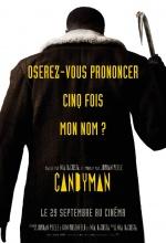 Candyman - Affiche