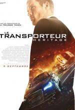 Le Transporteur-Héritage - Affiche