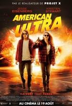 American Ultra - Affiche