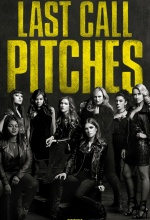 Pitch Perfect 3 - Affiche