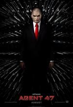 Hitman : Agent 47 - Affiche