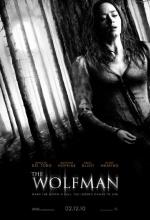 Wolfman - Affiche