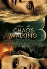 Chaos Walking  - Affiche