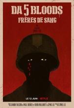 Da 5 Bloods : Frères de sang - Affiche