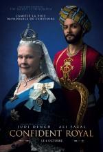 Confident Royal - Affiche