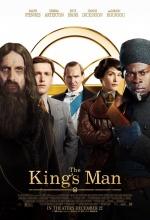 The King's Man : Première Mission - Affiche