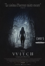 The Witch - Affiche