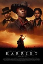 Harriet - Affiche