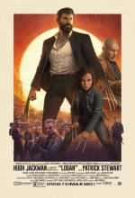 Logan - Affiche