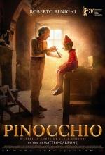 Pinocchio - Affiche