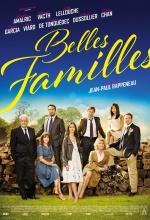 Belles familles - Affiche