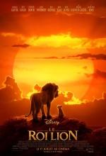 Le Roi Lion (Jon Favreau) - Affiche