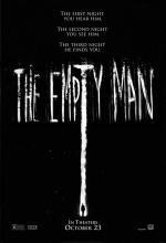 The Empty Man - Affiche