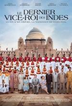 Le Dernier Vice-Roi des Indes - Affiche