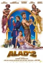Alad'2 - Affiche