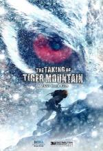 La Bataille de la Montagne du Tigre - Affiche