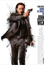 John Wick - Affiche