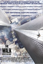 The Walk-Rêver plus haut - Affiche