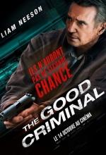 The Good criminal - Affiche