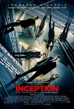 Inception - Affiche