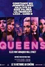 Queens - Affiche
