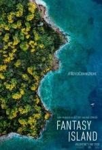 Nightmare Island - Affiche