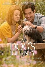 A Dog's Journey - Affiche