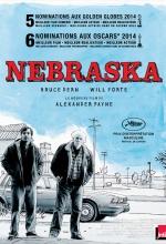 Nebraska - Affiche