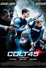 Colt 45 - Affiche