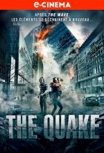 The Quake - Affiche