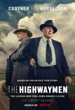 The Highwaymen - Affiche