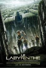 Le Labyrinthe - Affiche