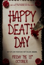 Happy Birthdead - Affiche