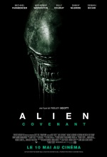 Alien : Covenant - Affiche
