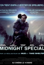 Midnight Special - Affiche