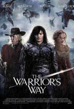 The Warrior's Way - Affiche