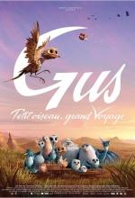 Gus petit oiseau, grand voyage - Affiche