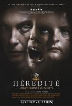 Hérédité - Affiche