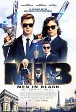 Men In Black International - Affiche