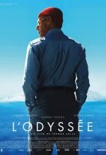 L'Odyssée (Jérôme Salle) - Affiche