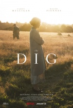 The Dig - Affiche