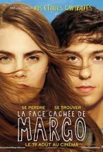 La face cachée de Margo - Affiche
