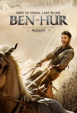 Ben-Hur (Remake) - Affiche