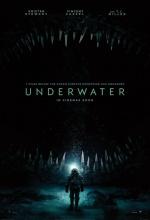 Underwater - Affiche