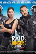 Raid Dingue - Affiche