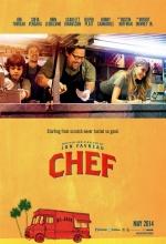#Chef - Affiche
