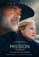La Mission - Affiche
