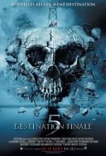 Destination Finale 5 - Affiche