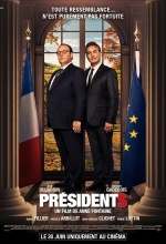 Présidents - Affiche