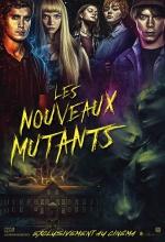 Les Nouveaux Mutants - Affiche